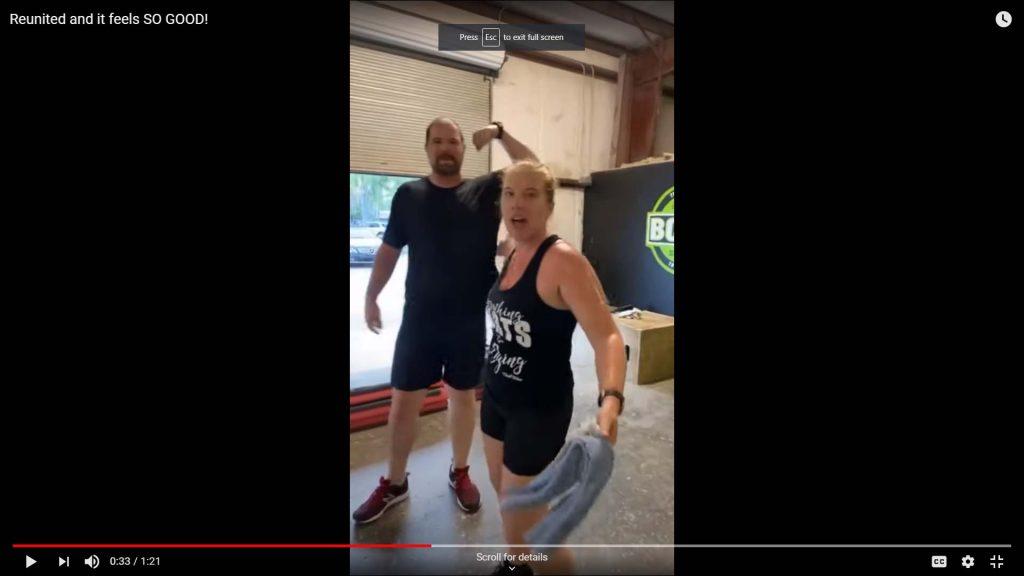 BCMF Reunited Video