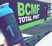 BCMF Total PHIT 1st Phorm